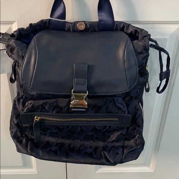 Sol and Selene Visionary Backpack/Laptop Bag, Navy